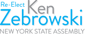 Ken Zebrowski for New York State Assembly